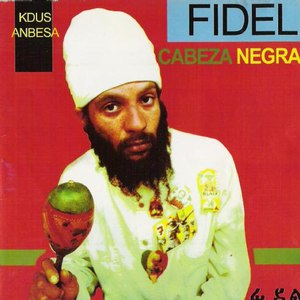 Fidel Nadal альбом Cabeza Negra