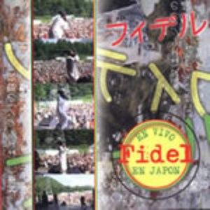 Fidel Nadal альбом En vivo en Japón 2002