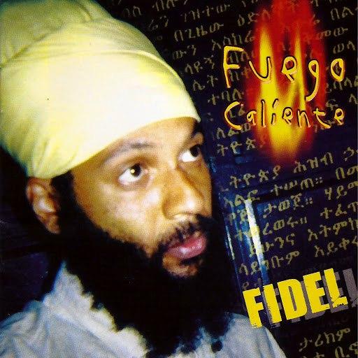 Fidel Nadal альбом Fuego Caliente