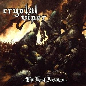 Crystal Viper альбом The Last Axeman
