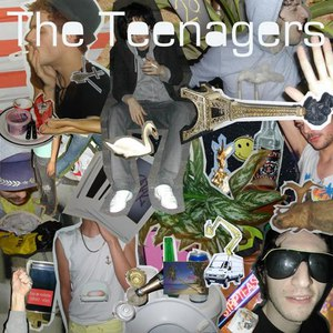 The Teenagers альбом New Songs and Demos