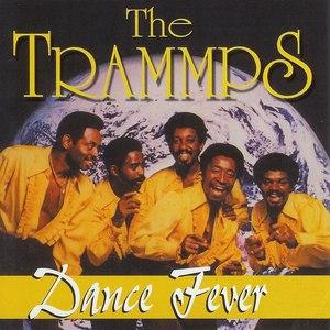 The Trammps альбом Dance Fever