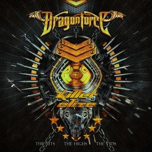 DragonForce альбом Killer Elite
