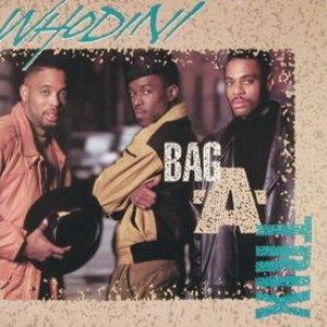 Whodini альбом Bag-A-Trix
