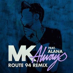 MK альбом Always