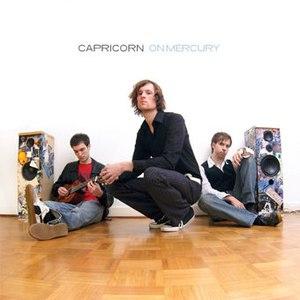 Capricorn альбом On Mercury