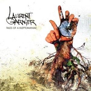 Laurent Garnier альбом Tales of a Kleptomaniac