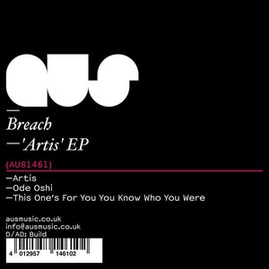 Breach альбом Artis EP