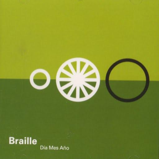 Braille альбом Día Mes Año