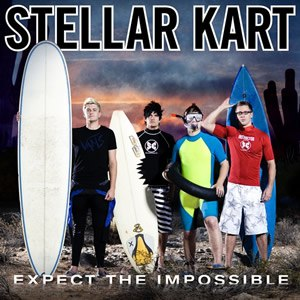 Stellar Kart альбом Expect the Impossible (Bonus Video Version)