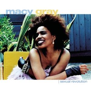 Macy Gray альбом Sexual Revolution