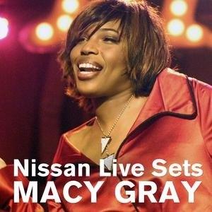 Macy Gray альбом Macy Gray : Nissan Live Sets on Yahoo! Music