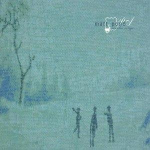 Matt pond PA альбом Winter Songs
