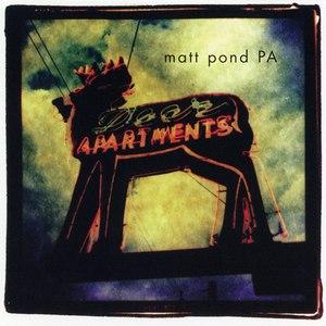 Matt pond PA альбом Deer Apartments