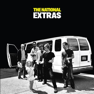 The National альбом Extras