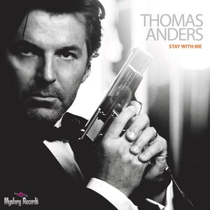 Thomas Anders альбом Stay With Me