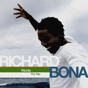 Richard Bona альбом Munia (The Tale)