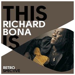 Richard Bona альбом This Is Richard Bona