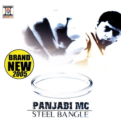 Panjabi Mc альбом Steel Bangle
