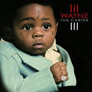 Lil' Wayne альбом Tha Carter III (Int'l Deluxe REVISED)
