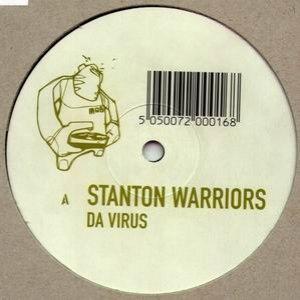 Stanton Warriors альбом Da Virus