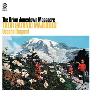 The Brian Jonestown Massacre альбом Their Satanic Majesties' Second Request