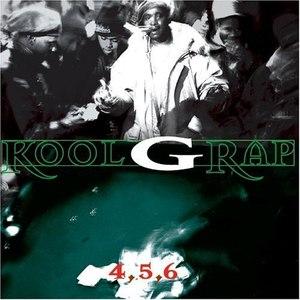 Kool G Rap альбом 4, 5, 6