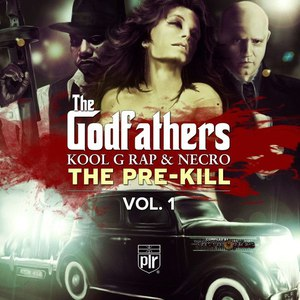 Kool G Rap альбом The Pre-Kill Vol. 1