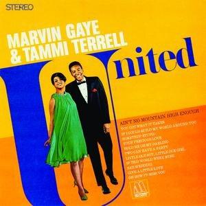Marvin Gaye альбом United