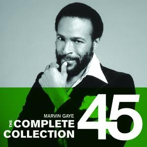 Marvin Gaye альбом The Complete Collection
