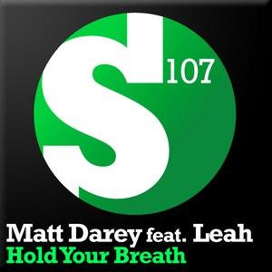 Matt Darey альбом Hold Your Breath