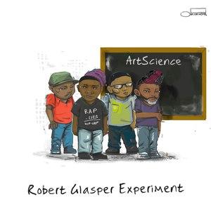 Robert Glasper Experiment альбом ArtScience