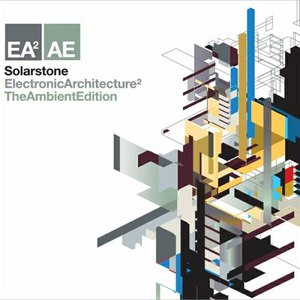 Solarstone альбом Electronic Architecture 2 (Ambient Edition)