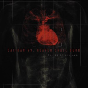 Caliban альбом The Split Program