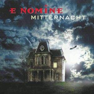 E Nomine альбом Mitternacht