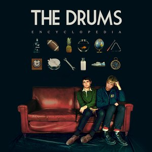 The Drums альбом Encyclopedia (Spotify Commentary)