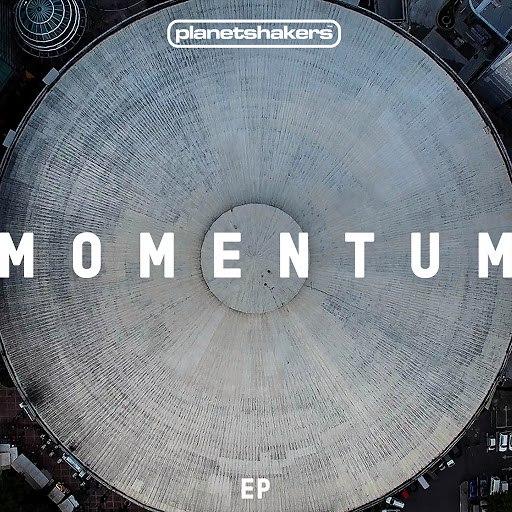 Planetshakers альбом Momentum (Live In Manila)