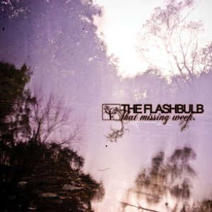 The Flashbulb альбом That Missing Week