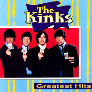 The Kinks альбом Greatest Hits