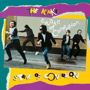 The Kinks альбом State of Confusion