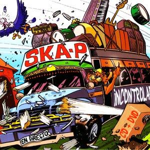 Ska-P альбом Incontrolable