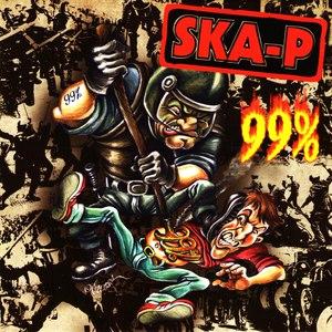 Ska-P альбом 99%