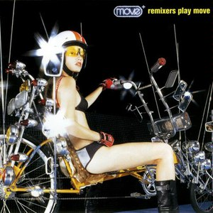 M.O.V.E альбом remixers play move