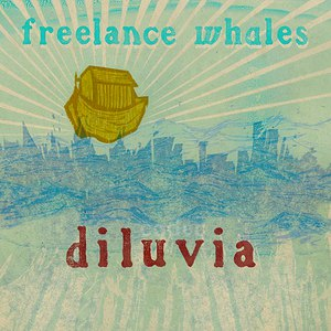 freelance whales альбом Diluvia