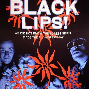 Black Lips альбом We Did Not Know the Forest Spirit Made the Flowers Grow