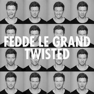 Fedde Le Grand альбом Twisted