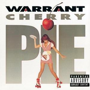 Warrant альбом Cherry Pie (Bonus Track Version)