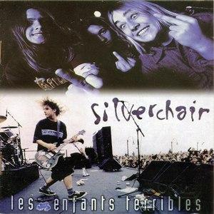 Silverchair альбом Les Enfants Terribles