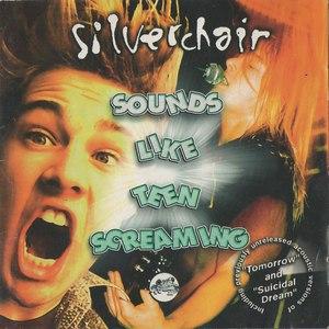 Silverchair альбом Sounds Like Teen Screaming