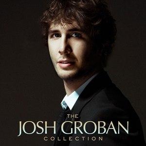 Josh Groban альбом The Josh Groban Collection